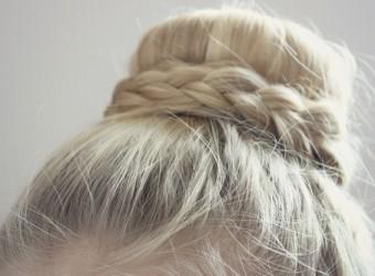 Classic-Bun-Hairstyles-tumblr