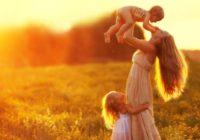 Mātes vēstule meitai: 4 lietas, ko es vēlos, lai tu zini