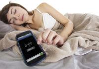 Kā pārtraukt uztraukties, lai baudītu labu nakts miegu?