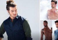 Foto: Vīriešu skaistuma standarti dažādās pasaules valstīs