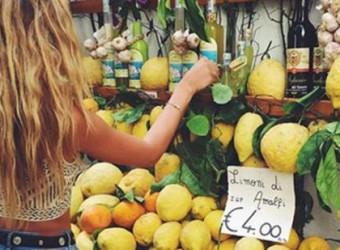 Sweet Lemon Reasons