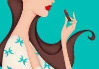 Uzzini, kāda ir piemērotākā lūpu krāsas krāsa tavai horoskopa zīmei!