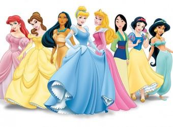 Disneja princeses