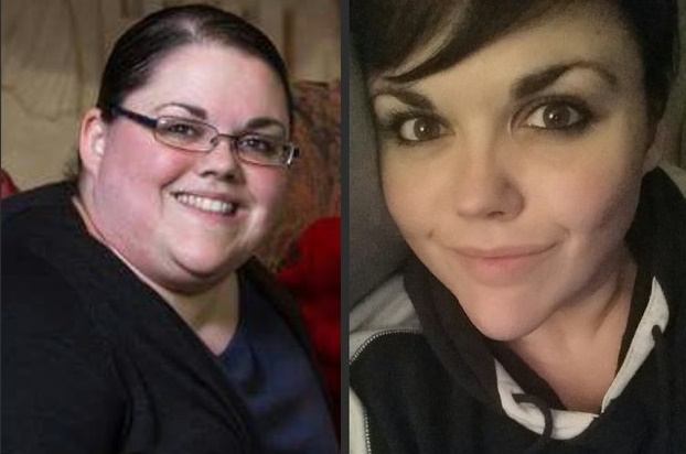 She-Lost-110-Pounds-in-Just-10-Months-Without-Exercising-a-Day-1