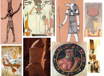 egiptes horoskops