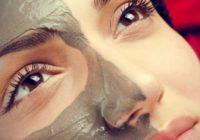 Paštaisītas bentonīta mālu sejas maskas, kas palīdz atbrīvoties no aknes