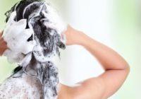 Pamācība, kā pareizi mazgāt matus
