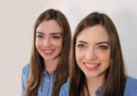 Viņas izskatās kā identiskās dvīnes, bet patiesība ir pārsteidzoša!
