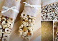 Ideāls brokastu našķis – kraukšķīgie batoniņi