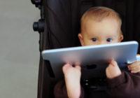 Ir trakāk, nekā visi domāja – kā bērnu aizraušanos ar tehnoloģijām patiesībā kaitē