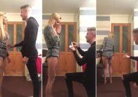 Šis ir pats ļaunākais Valentīna dienas joks, ko vīrietis var izspēlēt ar savu draudzeni