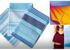 Lūk, cik bieži ir jāmaina gultas veļa, dvieļi, pidžamas, u.c. lai izvairītos no slimībām