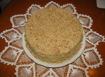atra-torte