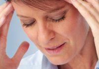 Sāpes galvas augšdaļā: par ko liecina sāpes dažādās galvas daļās