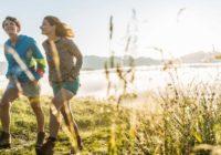 6 veidi, kā no staigāšanas iegūt visu iespējamo