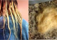 Viņa mēģināja pati krāsot matus– rezultāts ir šausminošs!