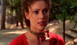 """Atceries Fēbi Halivelu no seriāla """"Amulets""""? Paskaties, kā viņa izskatās tagad!"""