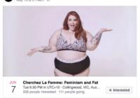 Sociālais tīkls bloķēja šīs modeles bildes; iemesls? Neiedomājams!