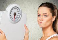 6 populārākie svara zaudēšanas mīti; #5-svarīgi!