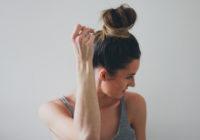 4 veidi, kā padarīt matu copi stilīgāku