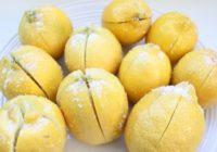 Kā nomest 10 kg: Citronu diēta – 2 nedēļās var zaudēt 10 kg liekā svara!