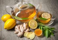 Medus ar ingveru un citronu – recepte īstajās proporcijās veselībai un slaidumam