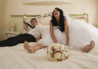 Saderība laulībā: lūk, kuri Zodiaka zīmju pārstāvji būs laimīgi kopā