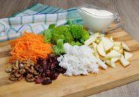 Brauna diēta tiem, kuriem slinkums gatavot sarežģītus ēdienus