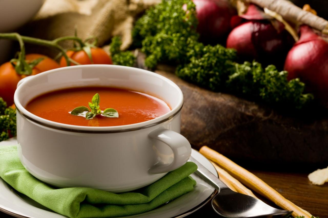 taukus dedzinoša zupa