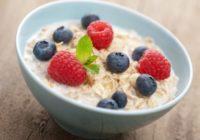 Lūk, kas tev ir jāēd brokastīs, ja gribi notievēt!