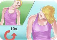 Vingrinājumi, kas palīdzēs viegli atbrīvoties no dubultzoda