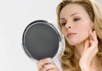 Paskaties spogulī! Ko seja vēsta par tavu veselību?