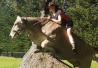 Vecāki nevarēja atļauties zirgu, tādēļ tā vietā nopirka ŠO! Smieklīgi un apbrīnojami reizē!