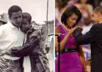 FOTO: Baraka un Mišelas Obamu patiesā mīlestība, kas liks tavai sirdij izkust