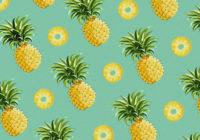 Tavs jaunais mīļākais auglis – ananass. Lūk, kādēļ to ieteicams ēst biežāk!