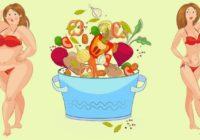 9 produkti, kas sadedzina taukus, jeb uz uzturs, kas dedzina taukus