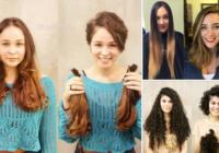 Viņas nogrieza matus un vairs nav atpazīstamas; lūk, kā matu griezums var mainīt cilvēku!