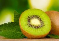 Kivi veselībai: 10 vērtīgākās kivi īpašības – normalizē asinsspiedienu u.c.