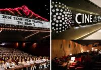 Pasaulē skaistākie un neparastākie kinoteātri: #4 gribētos izmēģināt!