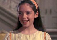 Vai vēl atceries Brigitu no Mūzikas skaņām? Lūk, kā viņa izskatās tagad!