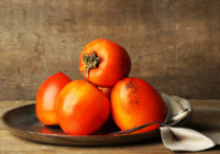 Apēd hurmu, noņem žulti. Ķīnā slavenākais dziednieciskais auglis ārstē daudzas kaites