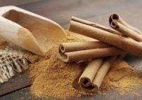 Kanēlis – burvīga garšviela un arī labas zāles. Ko tas ārstē?