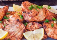 Piecas idejas, kā gardi pagatavot vistas fileju