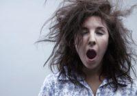 Trauksmes zvans – hronisks nogurums