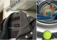 Labākie padomi ziemas virsjaku mazgāšanai veļasmašīnā; Kāpēc mēs par to nezinājām ātrāk?