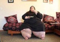 Gadu atpakaļ šī meitene svēra 300 kg. Apskaties, kā viņa izskatās tagad!