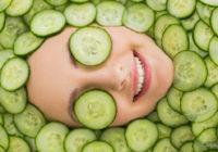 Uzzini, kāpēc vērts ēst vairāk gurķu!
