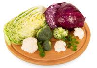 Kāposts – vērtīgs dārzenis, kas ārstē dažādas kaites