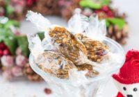 Recepte: karameļu konfektes – vienkārši, ātri un bezgala gardi!