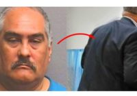 Skolotājs arestēts par skūpstīšanos un pieskaršanos PIRMĀS klases skolniecēm; Viņa attaisnojums – absurds!